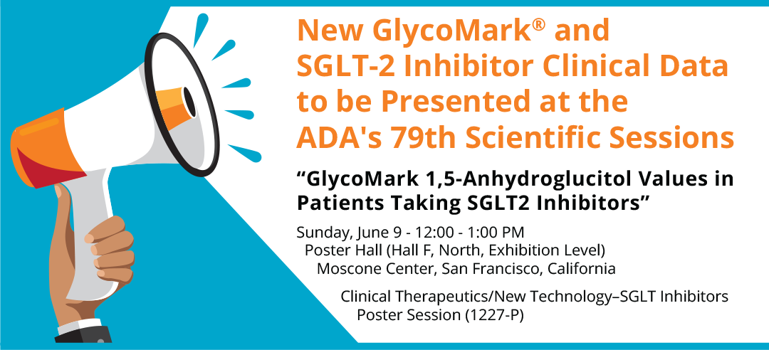 New Glycomark clinical data.