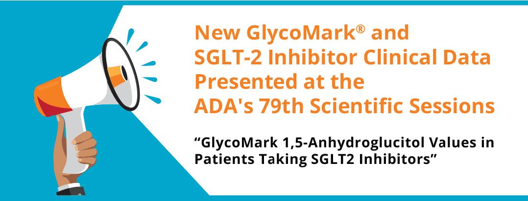 New Glycomark clinical data.
